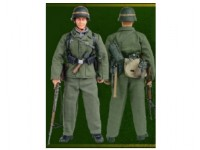 DRAGON MODELLINO MONTATO UDO - HEER INFANTRY LANDSER GRANADIER ARMY GROUP UKRAINE 1/6