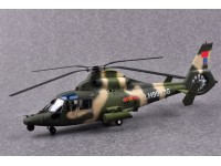 MODELLISMO TRUMPETER KIT MODELLINO Z-9WA HELICOPTER 1/35