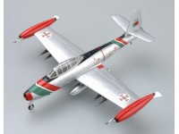 EASY MODEL MODELLINO MONTATO AEREO F-84 G PORTUGAL AIR FORCE 1/72