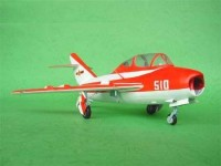 MODELLISMO TRUMPETER KIT MODELLINO AEREO THE PLA AIR FORCE FT-5 TRAINING 1/32