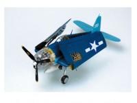 MODELLISMO TRUMPETER KIT MODELLINO AEREO F6F-3N HELLCAT 1/32