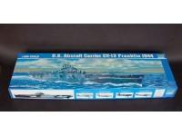 MODELLISMO TRUMPETER KIT MODELLINO NAVE Aircraft Carrier – U.S. CV-13 Franklin 1944 1/350