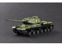 TRUMPETER MODELLINO DA MONTARE CARRO ARMATO SOVIET JS-1 HEAVY TANK 1/35