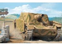 HOBBY BOSS MODELLINO DA MONTARE CARRO ARMATO GERMAN STURMPANZER IV EARLY VERSION 1/35