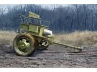 TRUMPETER MODELLINO DA COSTRUIRE SOVIET LIMBER 52-R-353M MOD.1942 1/35