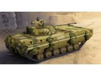 TRUMPETER MODELLINO DA COSTRUIRE CARRO ARMATO RUSSIAN BMP-2D IFV 1/35