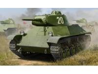 HOBBY BOSS MODELLINO DA ASSEMBLARE CARRO ARMATO RUSSIAN T-50 INFANTRY TANK 1/35