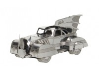 SD TOYS KIT BATMOBILE BATMAN 1941 IN METALLO