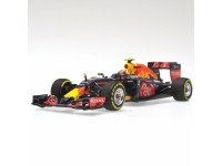 MODELLINO RED BULL RACING TAG HEUER RB12 DANIIL KVYAT F1 2016 IN RESINA MINICHAMPS