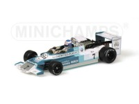 MODELLINO MARCH BMW 792 K. ROSBERG 1979 IN METALLO MINICHAMPS