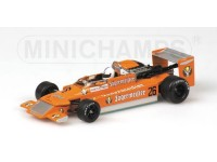 MODELLINO MARCH BMW 792 M. HOETTINGER 1979 IN METALLO MINICHAMPS