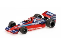 MODELLINO BRABHAM ALFA ROMEO BT46 NELSON PIQUET CANADIAN GP 1978 IN METALLO MINICHAMPS
