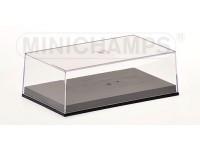 SHOWCASE MINICHAMPS FOR MODEL CARS FORMULA 1 14.3 x 7.3 x 4.2 CM