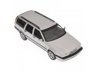 MODELLINO VOLVO 850 BREAK 1996 ARGENTO IN METALLO MINICHAMPS