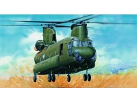 MODELLINO ELICOTTERO CH-47D CHINOOK IN KIT 1/35 TRUMPETER