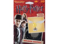 MODELLINO HARRY POTTER BOCCINO D'ORO IN KIT DI METALLO METAL EARTH