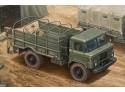 MODELLISMO MILITARE TRUMPETER RUSSIAN GAZ-66 LIGHT TRUCK I KIT MONTAGGIO 1/35