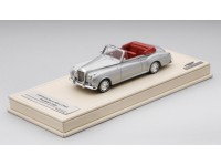 MODELLINO ROLLS ROYCE SILVER CLOUD DROPHEAD COUPE' 1959 IN RESINA TSM