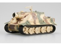 DRAGON MODELLINO MONTATO STURMTIGER PZSTUMRKP 1001 IN SAND GREEN BROWN 1/72