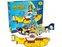 AQUARIUS ENT DOPPIO PUZZLE BEATLES YELLLOW SUBMARINE