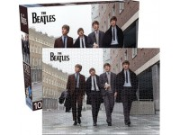 AQUARIUS ENT PUZZLE BEATLES STREET COLOR