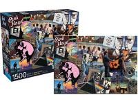 AQUARIUS ENT PUZZLE PINK FLOYD COLLAGE