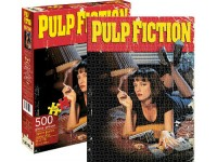 AQUARIUS ENT PUZZLE PULP FICTION