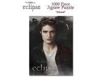 NECA PUZZLE TWILIGHT ECLIPSE EDWARD