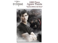 NECA PUZZLE TWILIGHT ECLIPSE JACOB AND BELLA IN THE MOON