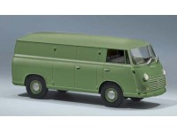 GREEN GOLIATH EXPRESS 1100 MODEL IN BUSCH PLASTIC