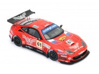 KIT FERRARI 550 MARANELLO LM GT1 RUSSIAN AGE RACING BBR MODELS