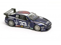 KIT MASERATI TROFEO LIGHT N.33 24H DAYTONA 2004 BBR MODELS
