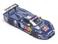 KIT MASERATI MC12 N.15 24 ORE SPA 2005 BBR MODELS