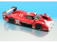 KIT Toyota GT ONE N.2 LM GTP 24H le Mans 1999 BBR MODELS