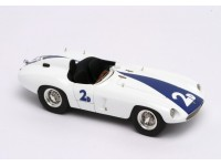 KIT FERRARI 750 MONZA PEBBLE BEACH P.HILL 1956 BBR MODELS