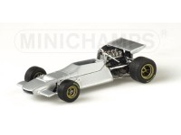MODELLINO DE TOMASO 505/38 VERSIONE PRESENTAZIONE 1970 MINICHAMPS