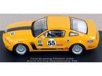 Autoart 1/32 Ford Mustang FR500C N.55 2005 Grand Am Cup Slot Car