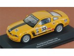 Modellino 1/24 Slot Car Ford Mustang FR500 N.55 GRAND-AM CUP 05 Autoart