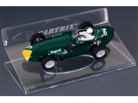 Cartrix Slot Car Vanwall N.6 S.Lewis 1958
