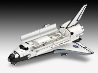 REVELL MODELLINO IN KIT SPACE SHUTTLE ATLANTIS