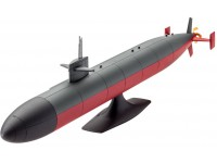 Revell US Navy Submarine USS Dallas kit Modellismo Navale in Plastica