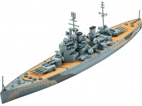 Revell H.M.S Prince of Wales kit Modellismo Navale in Plastica