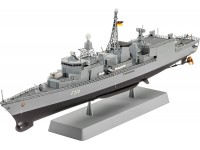 Revell German Frigate Class F122 kit Modellismo Navale in Plastica