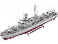 Revell Fast Attack Craft Albatross Class kit Modellismo Navale in Plastica