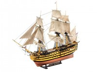 Revell HMS Victory kit Modellismo Navale in Plastica