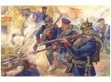 ICM Prussian Line Infantry Kit Montaggio Modellismo Militare