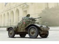 ICM Panhard 178 AMD-35 Kit Montaggio Mezzi Militari
