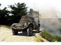 ICM Panhard 178 AMD-35 Command Kit Montaggio Mezzi Militari
