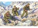 ICM Soviet Special Troops 1979-1988 Kit Montaggio Mezzi Militari