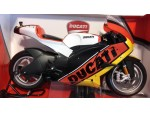 Maisto Modellino Moto Ducati Desmosedici Germany World Cycle Series